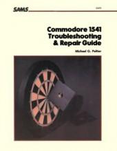 SAMS_Commodore_1541_Troubleshooting_&_Repair_Guide