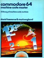 SunshineBooks_Commodore_64_Machine_Code_Master