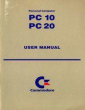 Commodore_PC10-PC20_User_Manual