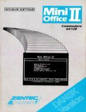 DatabaseSoftware_Mini_Office_II_(da)