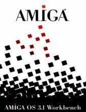 Amiga OS 3 1 Workbench | Retro Commodore