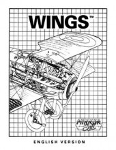 Wings Instructions
