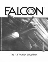 SpectrumHolobyte_Falcon_Manual