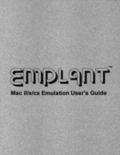 UtilitiesUnlimited_Emplant_Mac-586dx_Emulation_Users_Guide