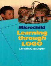 Microchild_Leaning_through_LOGO