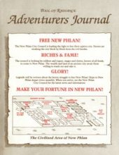 Adventurers Journal (en)