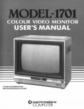 Commodore_1701_Users_Manual_(de)