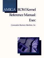 Commodore_Amiga_ROM_Reference_Manual_Exec