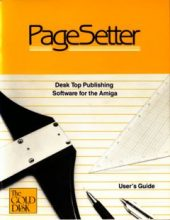 GoldDiskInc_PageSetter_Users_Guide
