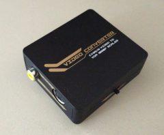 2 - Video Scaler