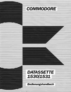 Commodore_Datassette_1530_1531_Bedienungshandbuch_(de)