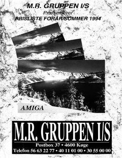 MR_Gruppen_Prisliste_Forår-Sommer_1994_(da)