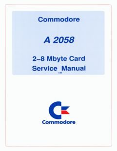 commodore_a2058_2-8mbyte_card_service_manual