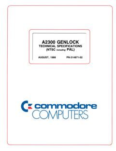 commodore_a2300_genlock_technical_specifications_ntsc_including_pal