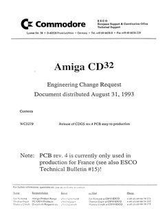 commodore_amigacd32_engineering_change_request_1993-08-31