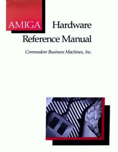 commodore_amiga_hardware_reference_manual