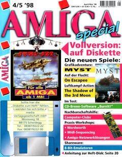 German Magazine | Retro Commodore